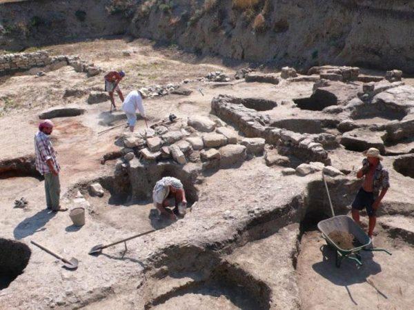 археологи керченский мост