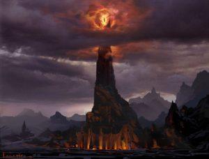 Око Саурона