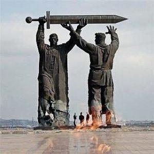 Тыл - фронту, День Победы
