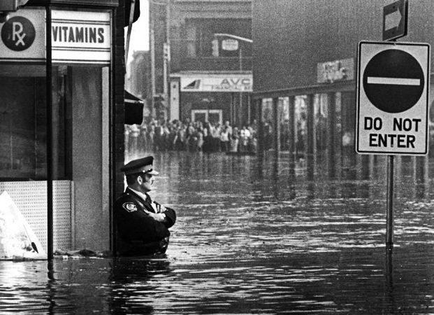 ЧС, наводнение, стихия, происшествие, паводок