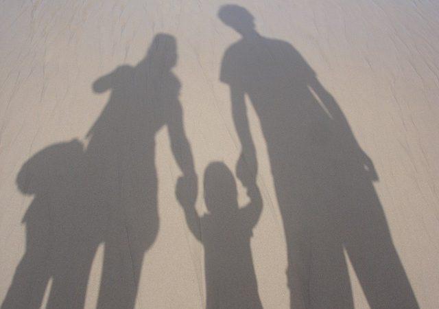 семья, отдых