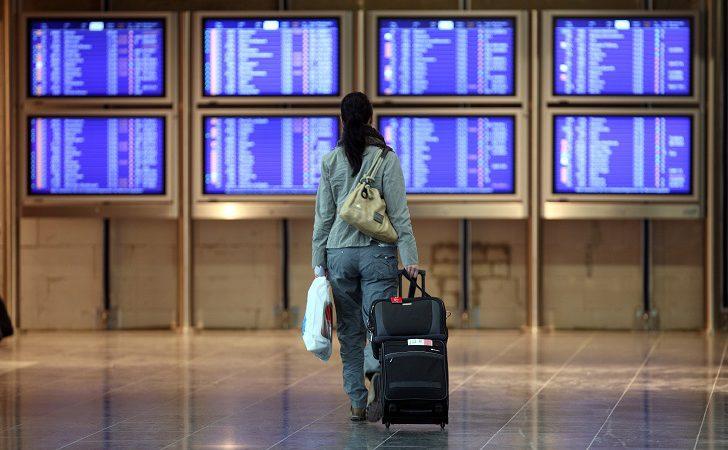 аэропорт, авиация, туризм