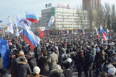 Протесты_в_Донецке