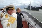 ВМФ Путин