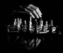 chess, шахматы