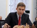 Российский шахматист Сергей Карякин выиграл Кубок Мира