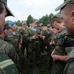 армия, Международные армейские игры