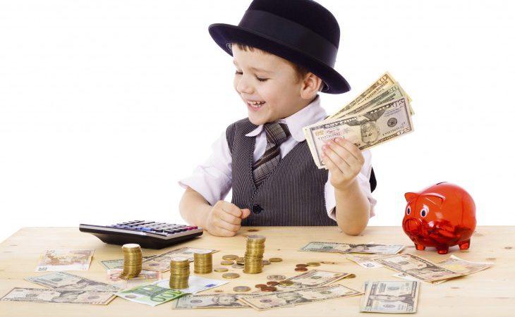 деньги, финансовая грамотность