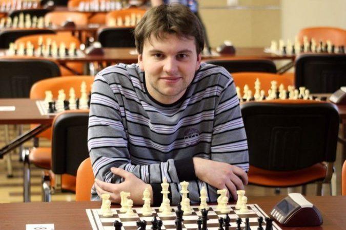 Игорь Лысый, шахматы, турнир