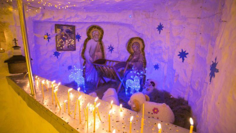вера, Рождество, Сургут
