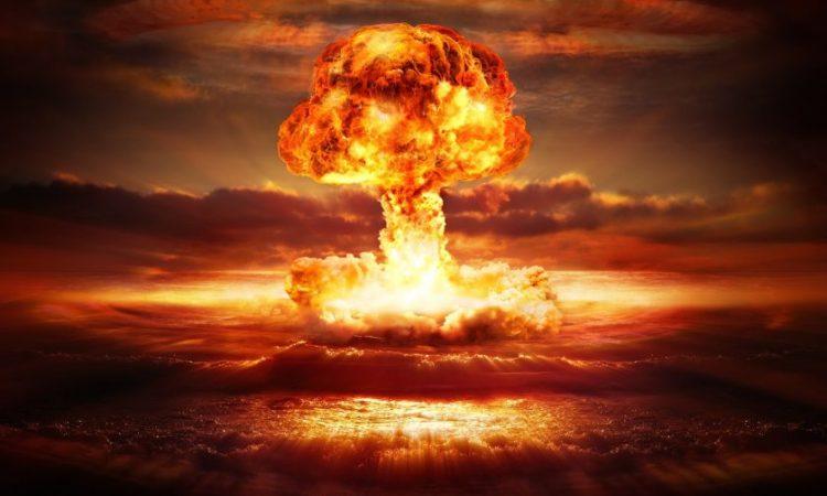 взрыв, ядерный взрыв, АВБПМ