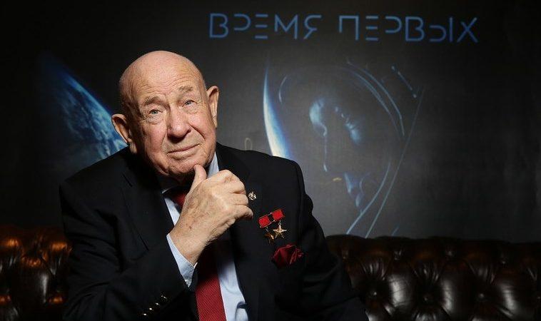 А. Леонов