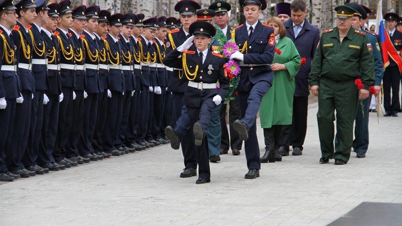 кадеты, Ханты-Мансийск