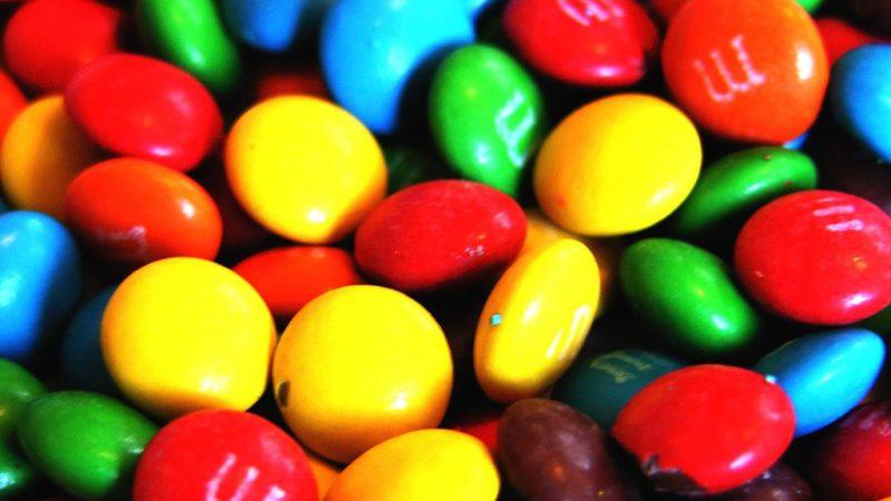 конфеты, еда, сладости