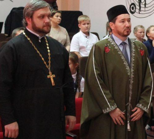 вера, Ханты-Мансийск