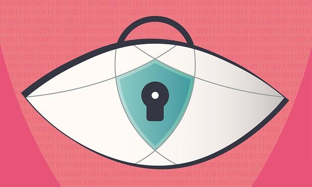 шпионаж, глаз, безопасность