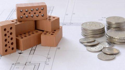 финансирование, строительство