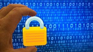 безопасность, личные данные, Интернет, идентификация