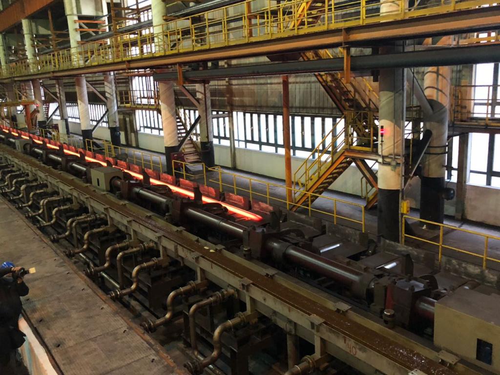 завод, производство, Челябинск