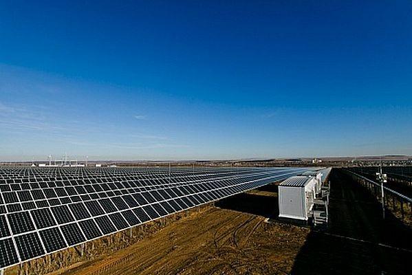 солнечная батарея, солнечная энергия