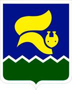 герб Лангепаса