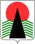 герб Нефтеюганский р-он
